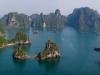 Halong Bay, A World Wonder?