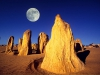 The Pinnacles, Nambung National Park, West Australia