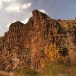 Фракийское святилище «Орлиные скалы»