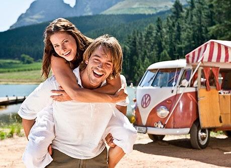 Хорошие отношения в путешествии