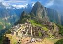 Мачу-Пикчу — таинственный город Инков